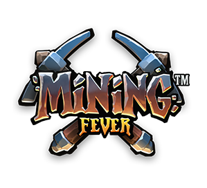 MINING FEVER™ video slot