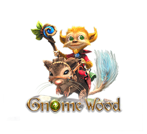 GNOME WOOD™ video slot