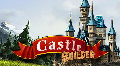 CASTLE BUILDER™ video slot